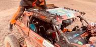 Flashes de la Etapa 11: 'escenas de matrimonio' en el Dakar 2021 - SoyMotor.com