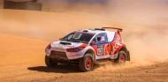 El Acciona 100% EcoPowered vuelve a la carga en Dubái – SoyMotor.com