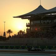 GP de Abu Dabi F1 2018