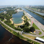 GP de Canadá F1 2015