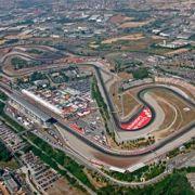 GP de España F1 2015