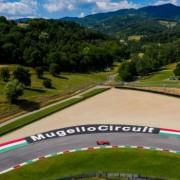GP de la Toscana F1 2020