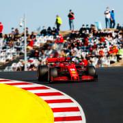 GP Made in Italy y de la Emilia Romaña F1 2021