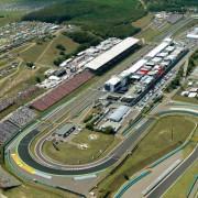 GP de Hungría F1 2017