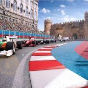 GP de Europa F1 2016