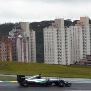 GP de Brasil F1 2017