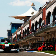 GP de Turquía F1 2020