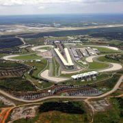 GP de Malasia F1 2016