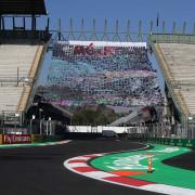 GP de México F1 2017