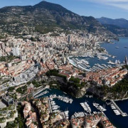 GP de Mónaco F1 2016
