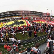 GP de Italia F1 2018
