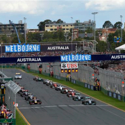 GP de Australia F1 2020