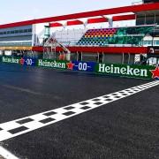 GP de Portugal F1 2021