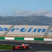 GP de Portugal F1 2020