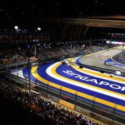 GP de Singapur F1 2019