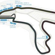 GP de Bélgica F1 2015