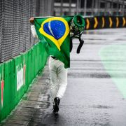 Massa se despidió de su afición - SoyMotor
