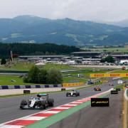 GP de Austria F1 2016: Domingo