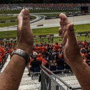 GP de Austria F1 2018: Sábado