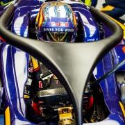 GP de Bélgica F1 2016: Viernes