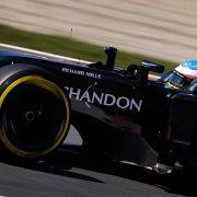GP de España F1 2016: Sábado