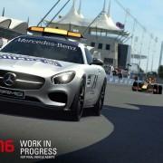 FOTOS: Primeras imágenes del nuevo F1 2016 de Codemasters
