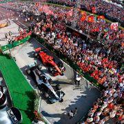 GP de Hungría F1 2018: Domingo - SoyMotor