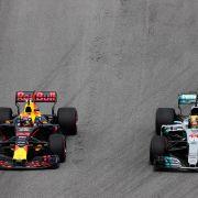GP de Malasia F1 2017: Domingo - SoyMotor