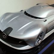 Mercedes W196R Streamliner - SoyMotor.com