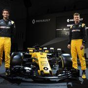 Renault RS17: las fotografías de la presentación - SoyMotor