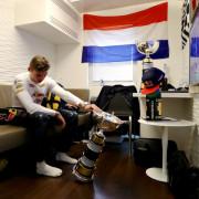 GP de España F1 2016: Domingo