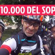 Los 10.000 del Soplao, o el Infierno Verde - El Garaje de Lobato