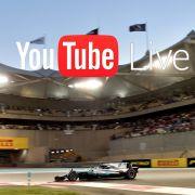 GP de Abu Dabi F1 2017 – Directo clasificación