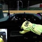 Prueba juego F1 2016 Keny500 SimRacing