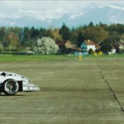 'Grimsel', el Formula Student eléctrico de récord Guinness