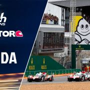 24 horas de Le Mans 2018 – Directo salida