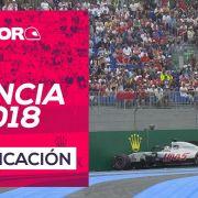 GP de Francia F1 2018 – Directo clasificación