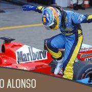 Hablemos de... Fernando Alonso - Efeuno