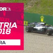 GP de Austria F1 2018 – Directo carrera