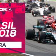 GP de Brasil F1 2018 – Directo carrera