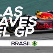 Ocon le roba la victoria a Verstappen | Las Claves del GP de Brasil F1 2018