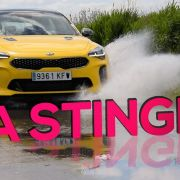 Kia Stinger 3.3 GT | Prueba | Test | Review | Soymotor.com