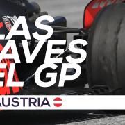 Verstappen y los neumáticos   Las Claves del GP de Austria F1 2018