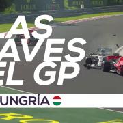 Resumen GP Hungría F1 2018   Las Claves