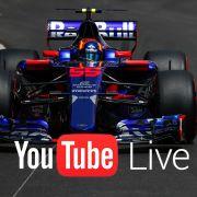 GP de Mónaco F1 2017 – Directo clasificación
