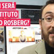 ¿Quién sustituirá a Nico Rosberg? - Análisis de Cristóbal Rosaleny