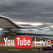 GP de Gran Bretaña F1 2017 – Directo clasificación