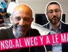 Alonso correrá el WEC y Le Mans | Lobato y Rosaleny