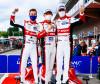 Robert Kubica, campeón de las ELMS un mes después de la desolación de Le Mans - SoyMotor.com