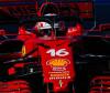 ¿Cuánto vale el motor nuevo de Ferrari que ha estrenado Leclerc? - SoyMotor.com